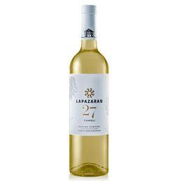 Botella Lapazaran 27