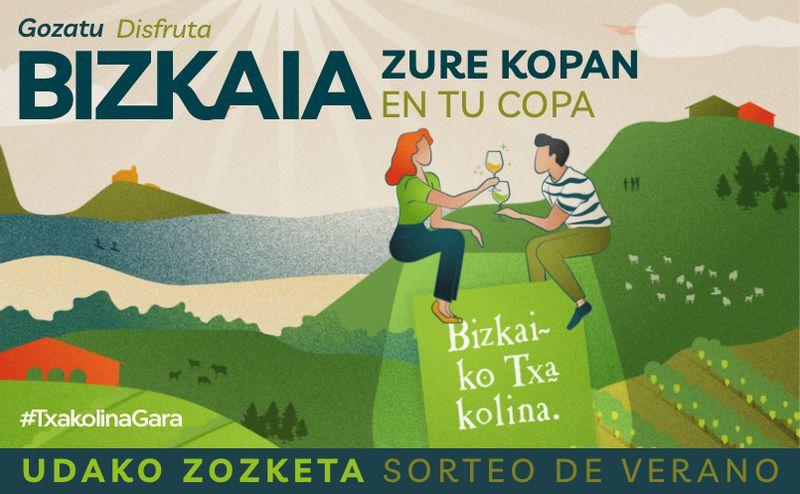 Disfruta Bizkaia 2021