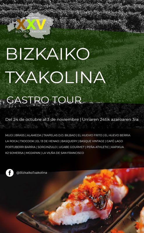 GastroTour 2019