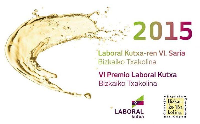 Laboral Kutxa 2015