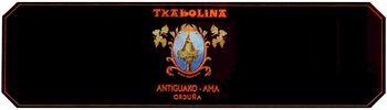 Logo La Antigua