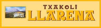 Logo Llarena