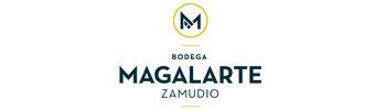 MAGALARTE_Logotipo