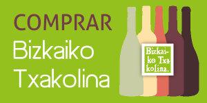 Pulsa para comprar Bizkaiko Txakolina