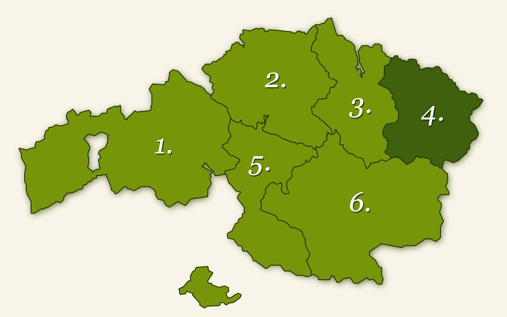 mapa bizkaia
